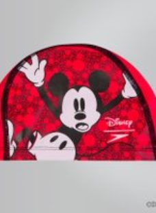 Kids Disney Mickey Mouse Printed Junior Pace Cap
