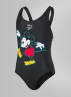 Disney Mickey Mouse Swimsuit