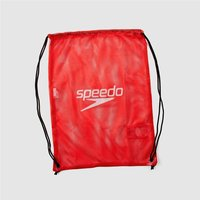 Equipment Mesh Bag Red - One Size